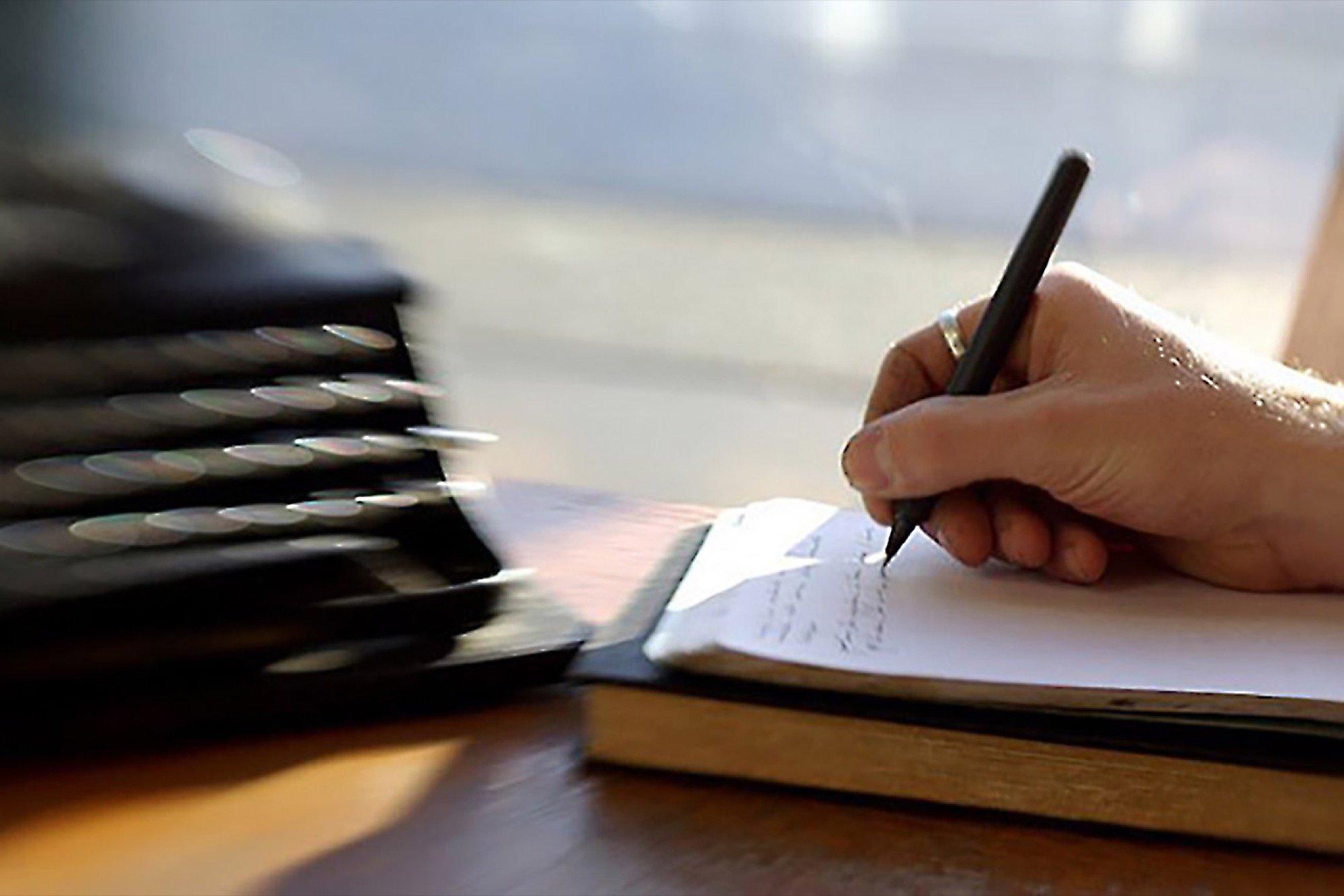 Hoe begin jy om 'n boek te skryf?