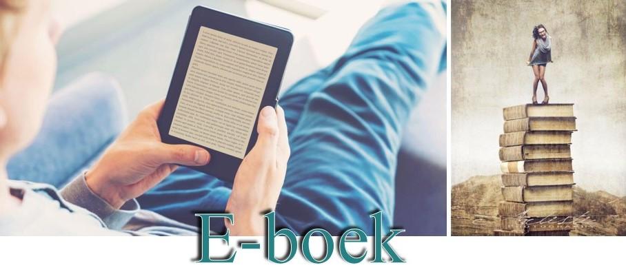 E-boeke – hoe om te werk te gaan!