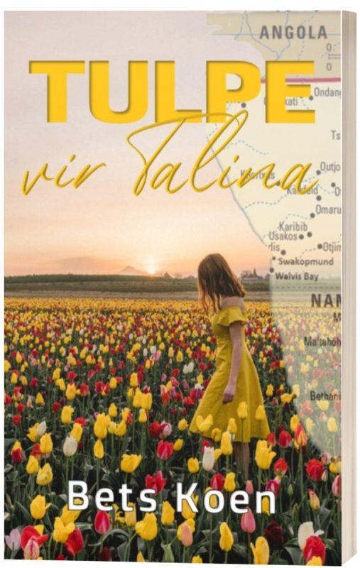 Tulpe vir Talina
